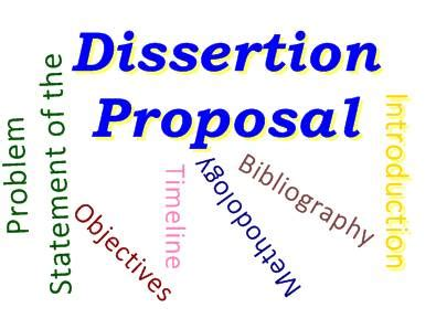 Research methodology of a dissertation paper